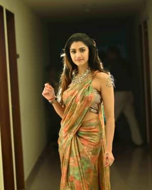 Actress Mamta Mohandas Recent Photos | Picture 1532183