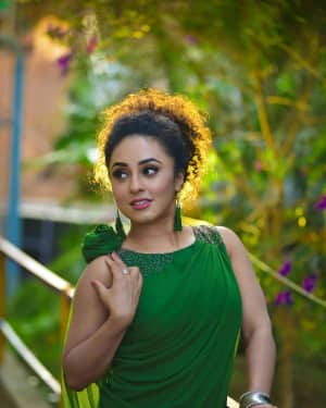 Actress Pearle Maaney Latest Photos | Picture 1532209