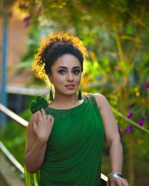 Actress Pearle Maaney Latest Photos | Picture 1532210