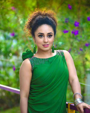 Actress Pearle Maaney Latest Photos | Picture 1532218