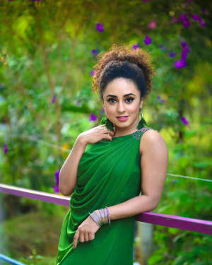 Actress Pearle Maaney Latest Photos | Picture 1532212