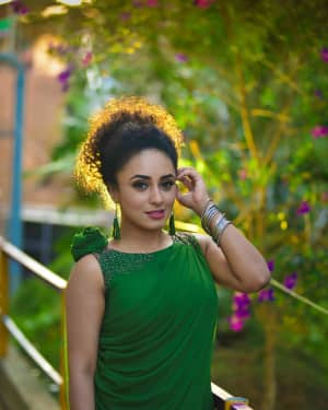 Actress Pearle Maaney Latest Photos | Picture 1532208