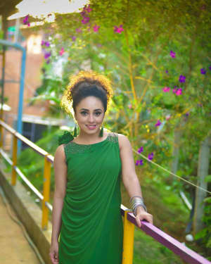 Actress Pearle Maaney Latest Photos | Picture 1532206