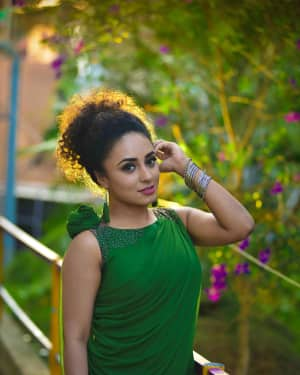 Actress Pearle Maaney Latest Photos | Picture 1532207