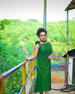Actress Pearle Maaney Latest Photos | Picture 1532226