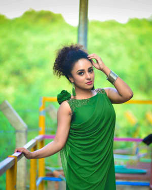 Actress Pearle Maaney Latest Photos | Picture 1532224