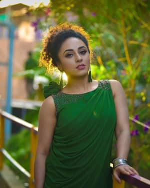 Actress Pearle Maaney Latest Photos | Picture 1532211