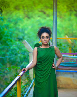 Actress Pearle Maaney Latest Photos | Picture 1532228