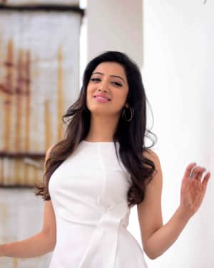 Actress Richa Panai Recent Portfolio Shoot | Picture 1532096