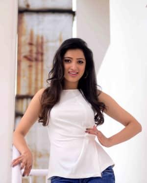 Actress Richa Panai Recent Portfolio Shoot | Picture 1532093