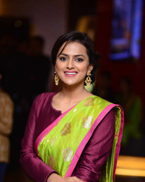 Actress Shraddha Srinath Latest Photos