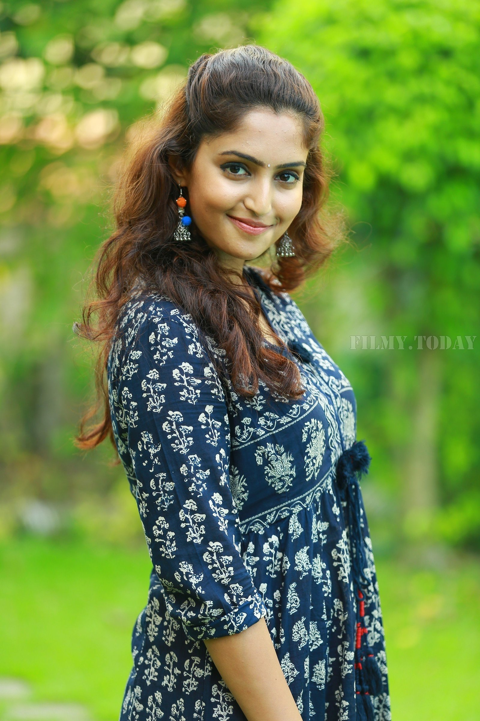 Actress Reba Monica John Latest Photoshoot
