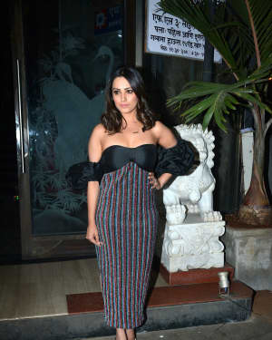 Anita Hassanandani - Photos: Party for the launch of new single Teri Yaad