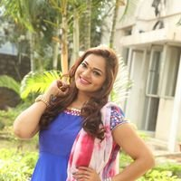 Aswini at Ameerpet Lo Movie Press Meet Photos   Picture 1442888