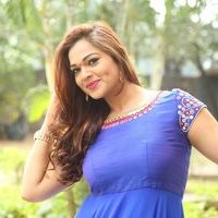 Aswini at Ameerpet Lo Movie Press Meet Photos   Picture 1442884