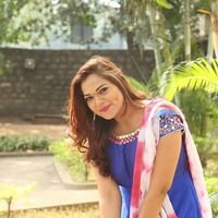 Aswini at Ameerpet Lo Movie Press Meet Photos   Picture 1442900