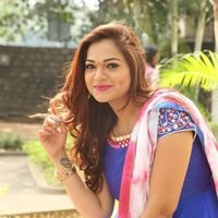 Aswini at Ameerpet Lo Movie Press Meet Photos   Picture 1442902