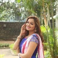 Aswini at Ameerpet Lo Movie Press Meet Photos   Picture 1442893