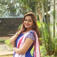Aswini at Ameerpet Lo Movie Press Meet Photos   Picture 1442894