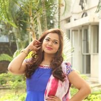 Aswini at Ameerpet Lo Movie Press Meet Photos   Picture 1442886