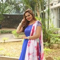 Aswini at Ameerpet Lo Movie Press Meet Photos   Picture 1442895