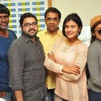 Nanna Nenu Naa Boyfriends Movie Song Launch at 92.7 BIG FM Photos