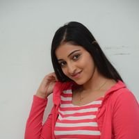 Mouryani Interview About Janaki Ramudu Photos