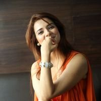 Saloni Aswani Interview For Meelo Evaru Koteeswarudu Photos