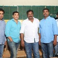 Nanna Nenu Naa Boyfriends Movie Press Meet Photos