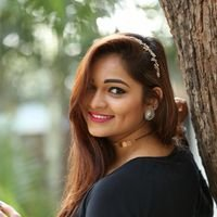 Aswini Interview For Ameerpet Lo Movie Photos | Picture 1447505