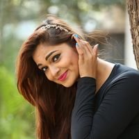 Aswini Interview For Ameerpet Lo Movie Photos | Picture 1447490