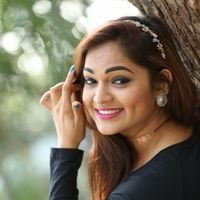 Aswini Interview For Ameerpet Lo Movie Photos | Picture 1447507