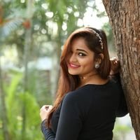 Aswini Interview For Ameerpet Lo Movie Photos | Picture 1447504