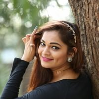 Aswini Interview For Ameerpet Lo Movie Photos | Picture 1447506