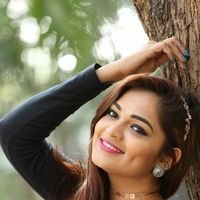 Aswini Interview For Ameerpet Lo Movie Photos | Picture 1447500
