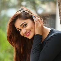 Aswini Interview For Ameerpet Lo Movie Photos | Picture 1447491