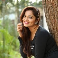 Aswini Interview For Ameerpet Lo Movie Photos | Picture 1447488