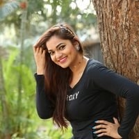 Aswini Interview For Ameerpet Lo Movie Photos | Picture 1447495