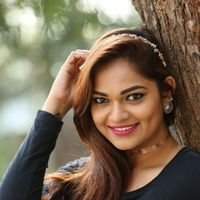 Aswini Interview For Ameerpet Lo Movie Photos | Picture 1447502