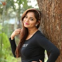 Aswini Interview For Ameerpet Lo Movie Photos | Picture 1447497