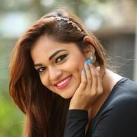 Aswini Interview For Ameerpet Lo Movie Photos | Picture 1447492