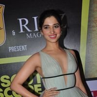 Tamanna Bhatia at South Scope Life Style Awards 2016 Photos