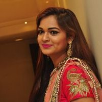 Aswini at Trends Exhibition Life Style Event 2016 Photos   Picture 1448689