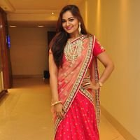 Aswini at Trends Exhibition Life Style Event 2016 Photos   Picture 1448707