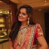 Aswini at Trends Exhibition Life Style Event 2016 Photos   Picture 1448687