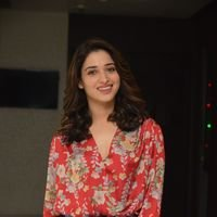 Tamanna Bhatia - Okkadochadu Team Interview Photos