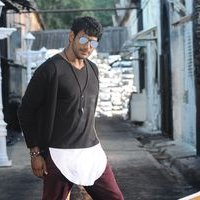 Vishal Krishna - Okkadochadu Movie Stills