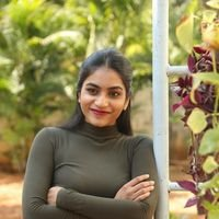 Punarnavi Bhupalam Interview About Pittagoda Photos