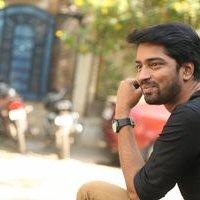 Allari Naresh Interview About Intlo Deyyam Nakem Bhayam Photos