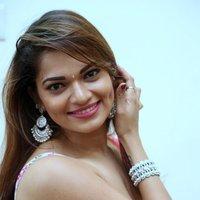 Aswini Hot Stills at Nuvvu Nenu Osey Orey Movie Press Meet | Picture 1490422